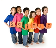Naperville Safety Kids