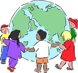 Naperville International Children's Day