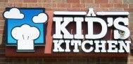 A Kid's Kitchen Naperville
