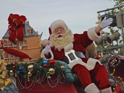Naperville Santa